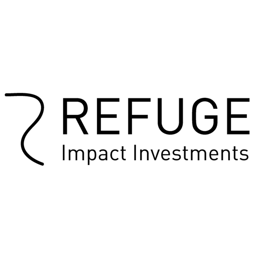 Refuge Impact Investments Logo