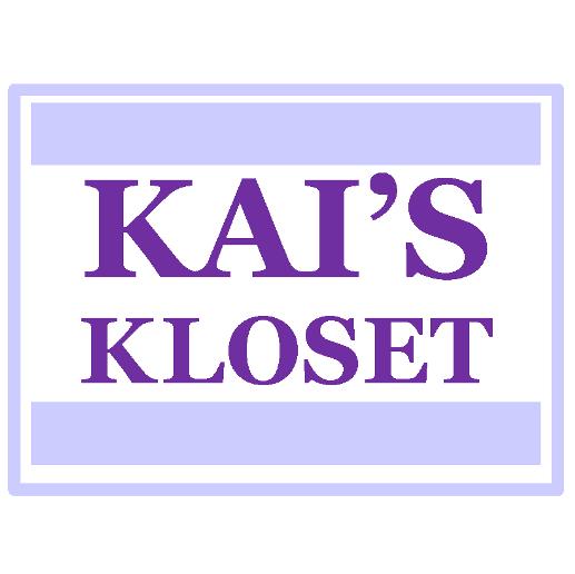 Kai's Kloset Logo