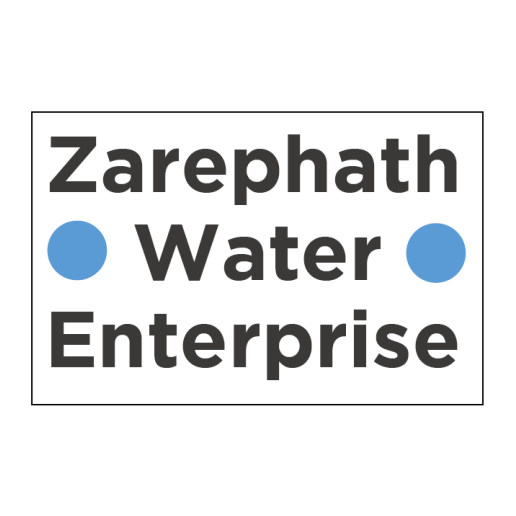 Zarephath Water Enterprise Logo