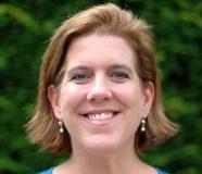 Pamela O'Hara Headshot