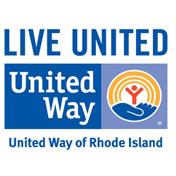 United Way of Rhode Island Logo