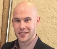 Jordan McSweeney Headshot