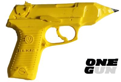 logo w gun