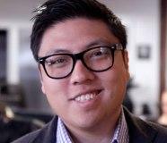 James Kwon Headshot