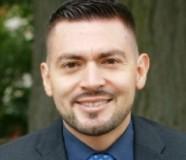 Miguel Diaz Headshot