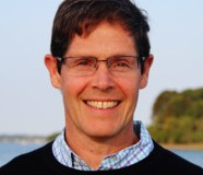 Nicholas Grumbach Headshot