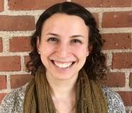 Tess Feigenbaum Headshot