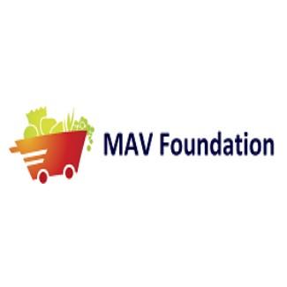 MAV Foundation Logo