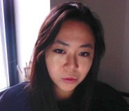 Alicia Chan Headshot