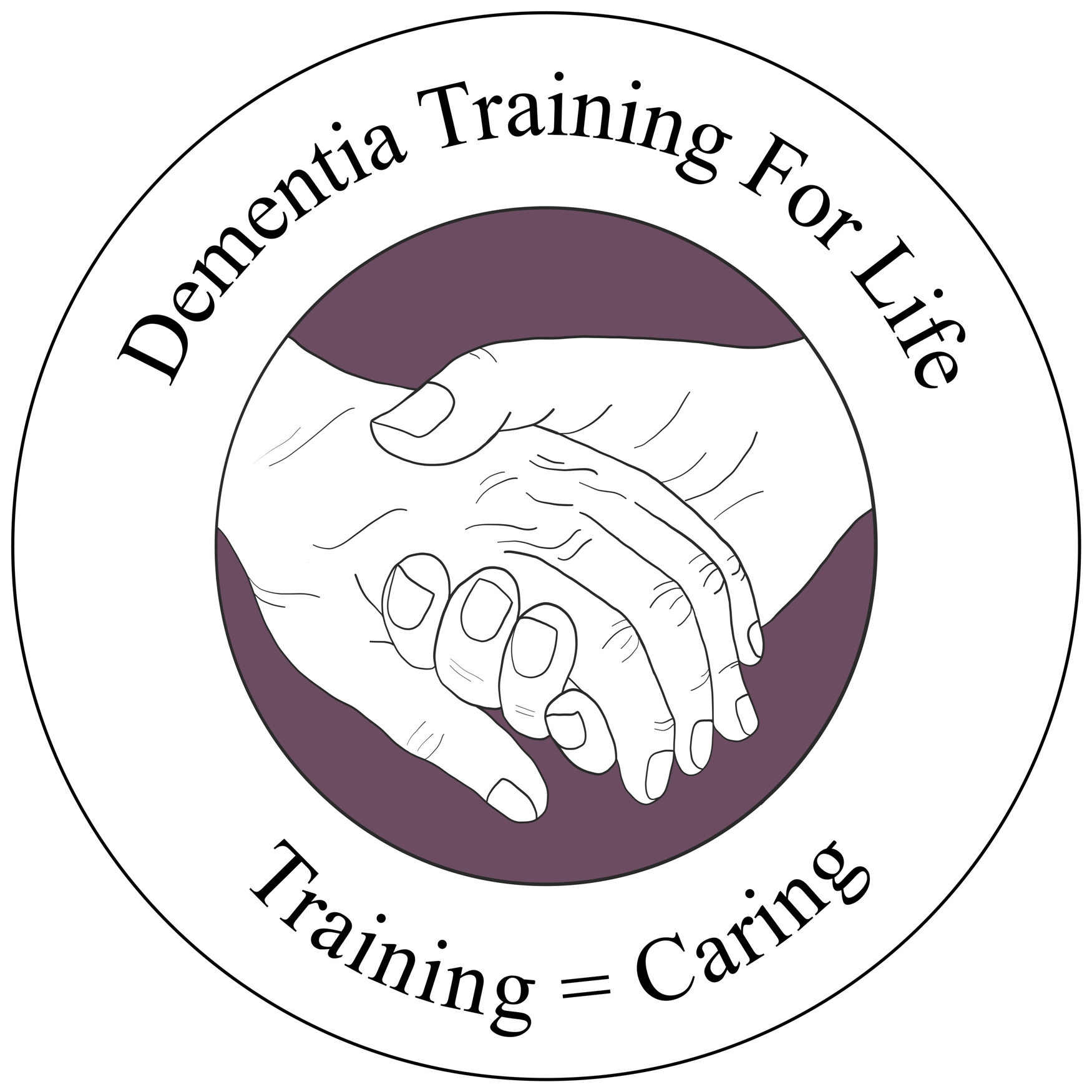 Dementia Training for Life Logo