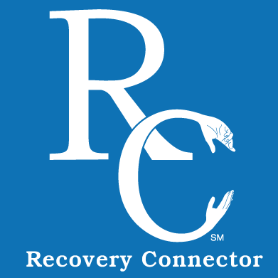 Recovery Connector LLC Logo