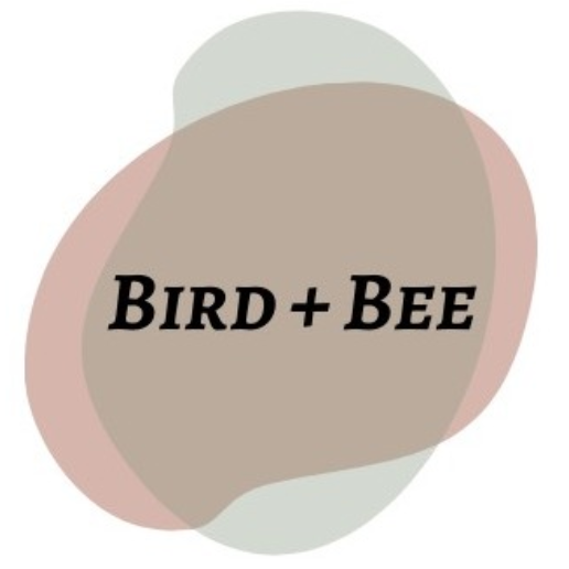 Bird + Bee Logo