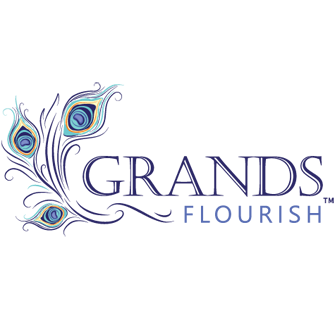 Grands Flourish Logo