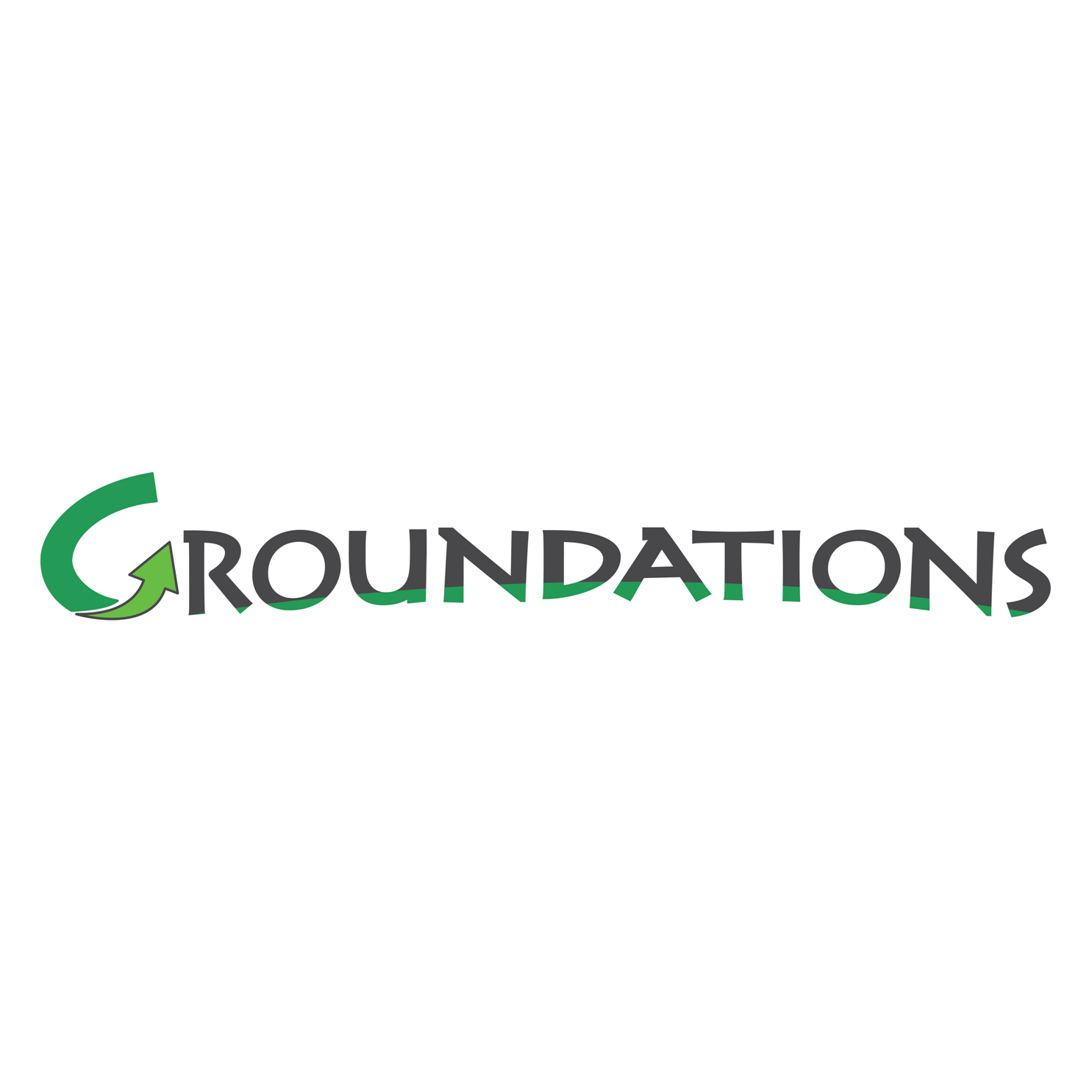 Groundations Logo