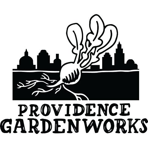 Providence Gardenworks Logo