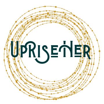 UpRiseHer Logo