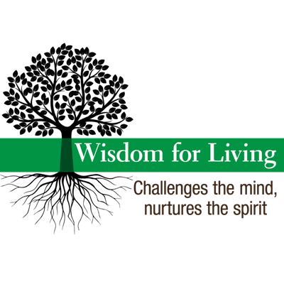 Wisdom for Living Logo