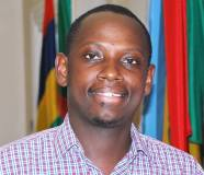 Prosper Ishimwe Headshot